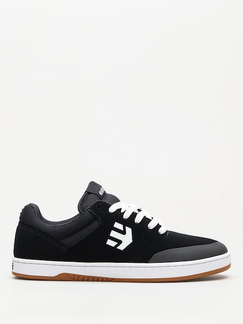 Etnies Shoes Marana (navy/white/blue)