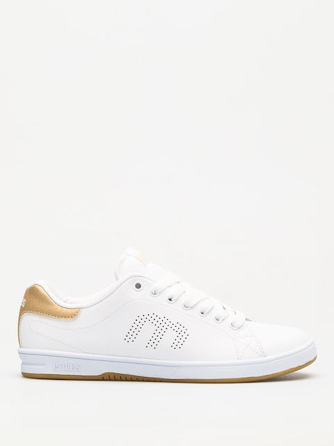 Etnies Shoes Callicut Ls Wmn (white/pink)