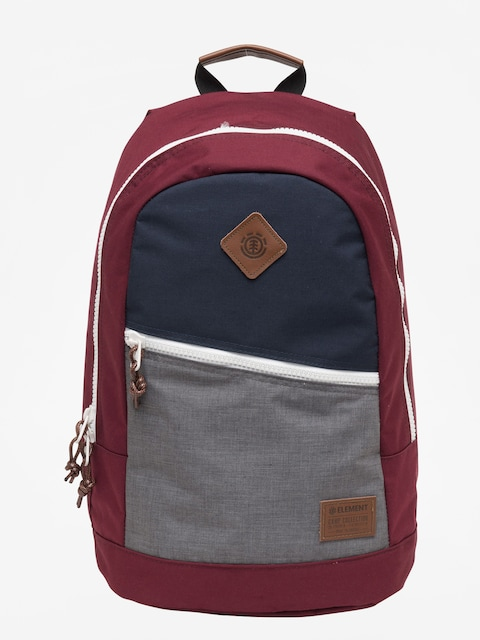 Element Rucksack Camden (napa grey)