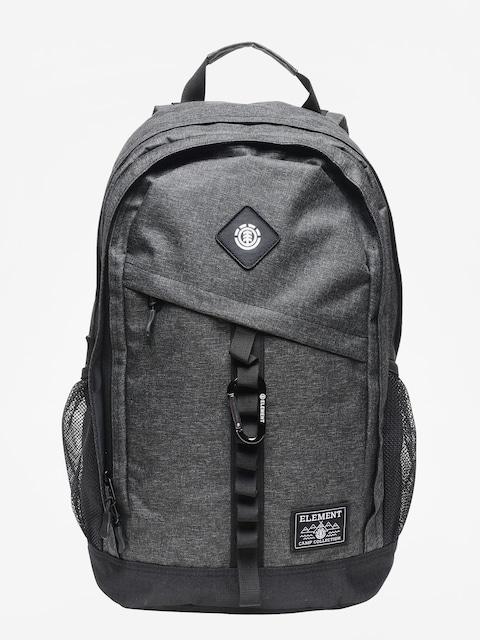 Element Backpack Cypress (black grid htr)