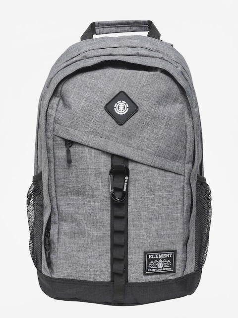 Element Rucksack Cypress (grey grid htr)