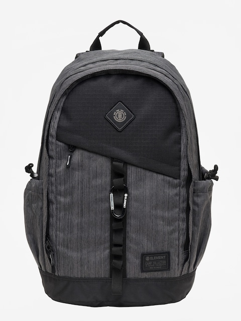Element Rucksack Cypress (black melang)
