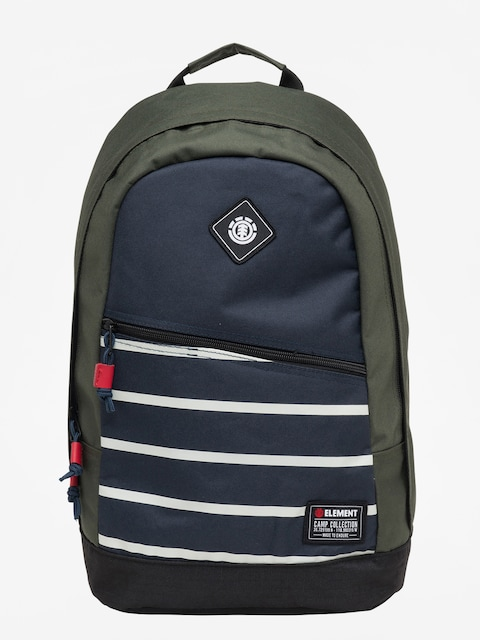 Element Rucksack Camden (olive drab)