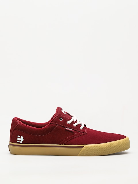 Etnies Shoes Jameson Vulc (eggplant)