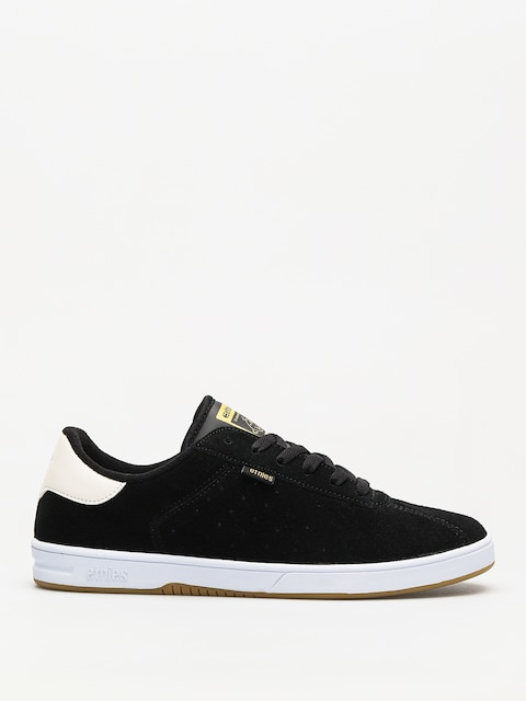 Etnies Shoes The Scam (black/white/gum)