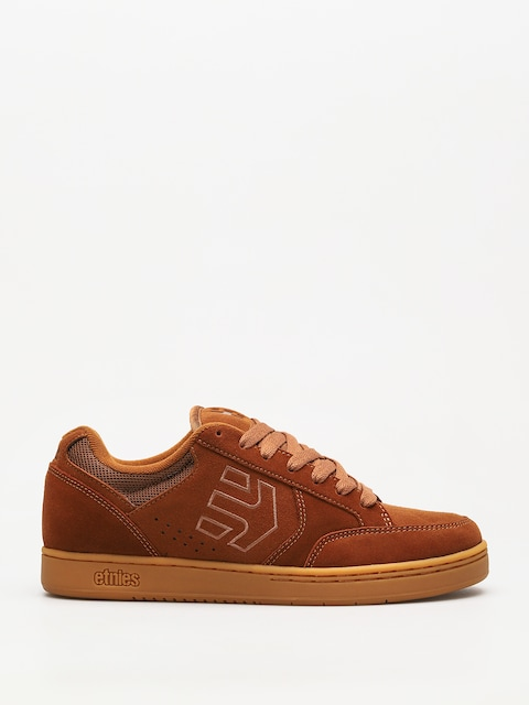Etnies Shoes Swivel (brown/brown/gum)