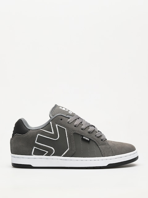 Etnies Shoes Fader 2 (dark grey/black/white)