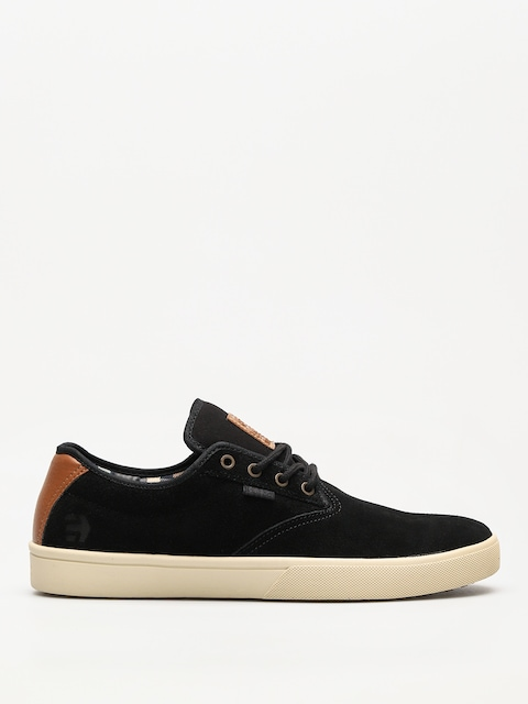 Etnies Shoes Jameson Slw (black)