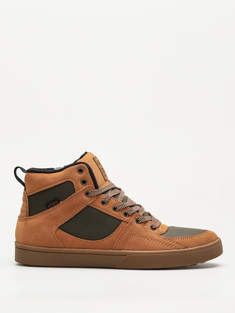 Etnies Shoes Harrison Htw (brown/gum)