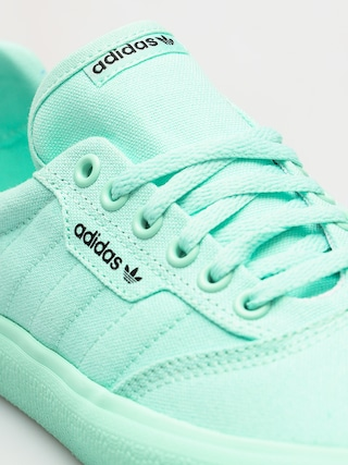 adidas Shoes 3Mc (clear mint/clear mint/core black)