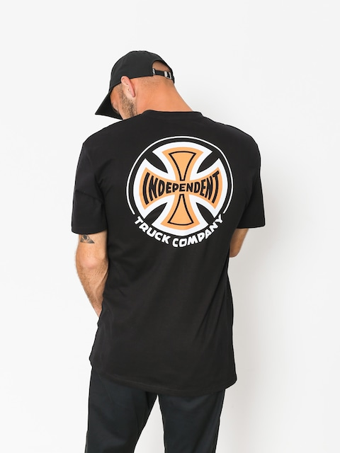 Independent T-shirt 2 Colour Tc (black)