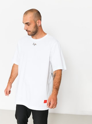 Stoprocent T-shirt Alco (white)