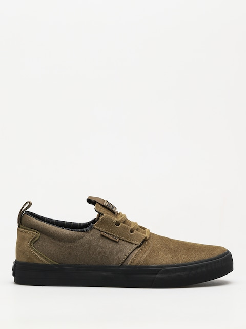 Supra Shoes Flow (olive black)