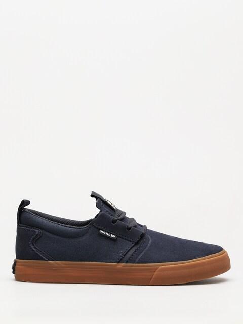 Supra Schuhe Flow (navy gum)