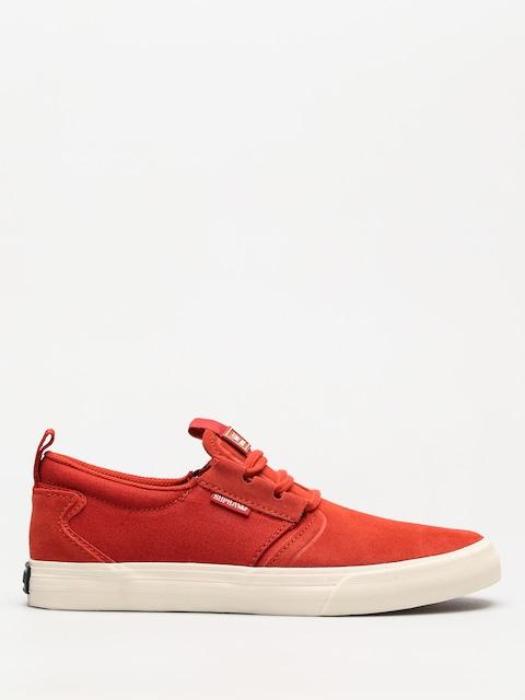 Supra Schuhe Flow (bossa nova bone)