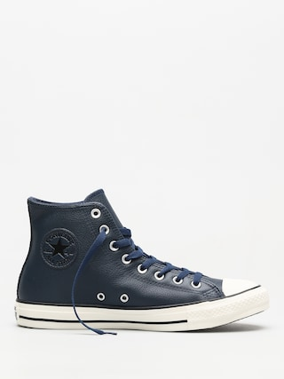 Converse Chucks Chuck Taylor All Star Hi (navy/navy/egret)