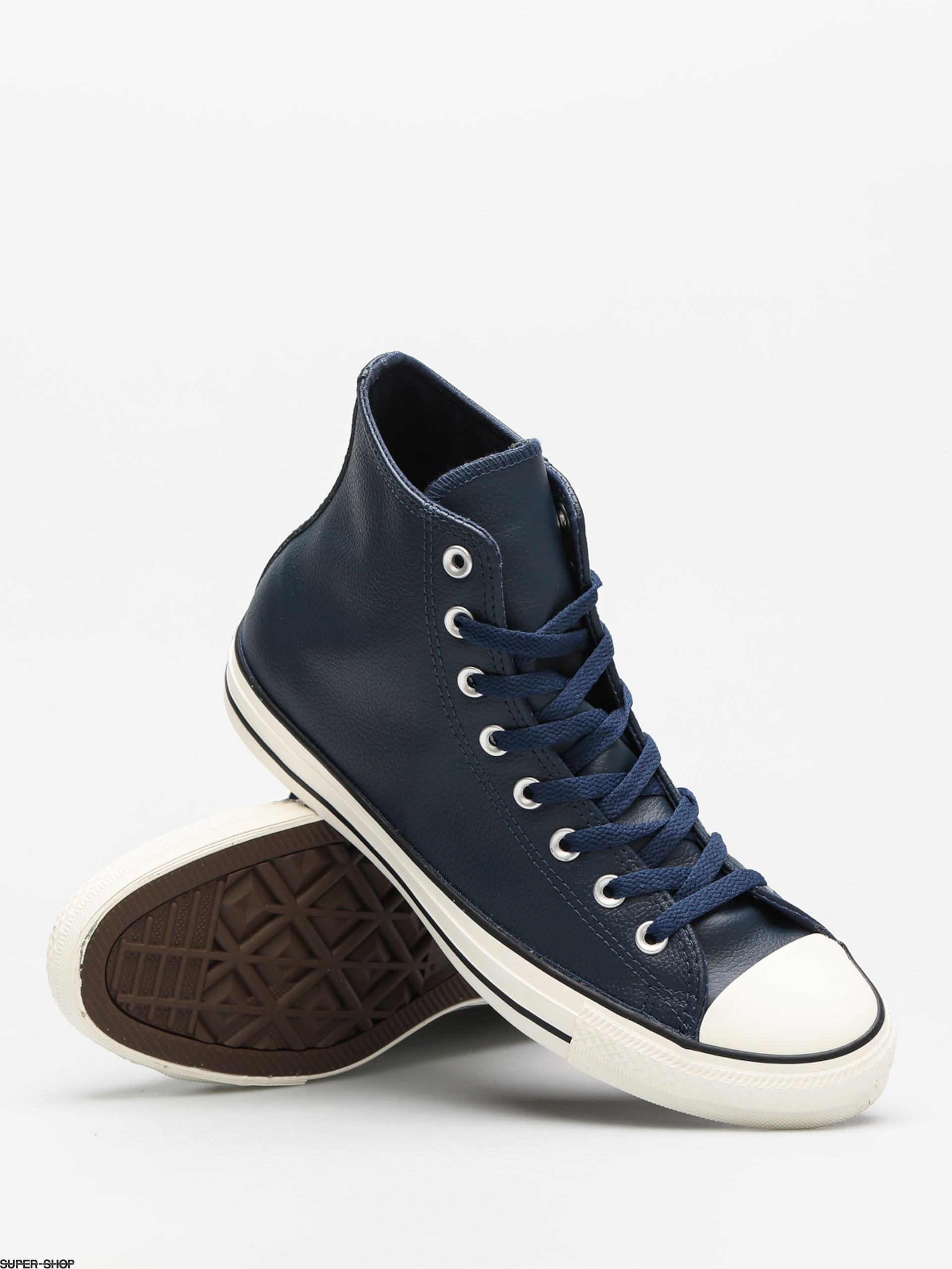 converse chuck taylor all star high top navy Shop Clothing & Shoes ...