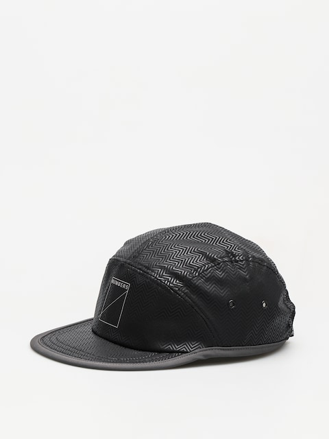 adidas Cap Numbers ZD (black)
