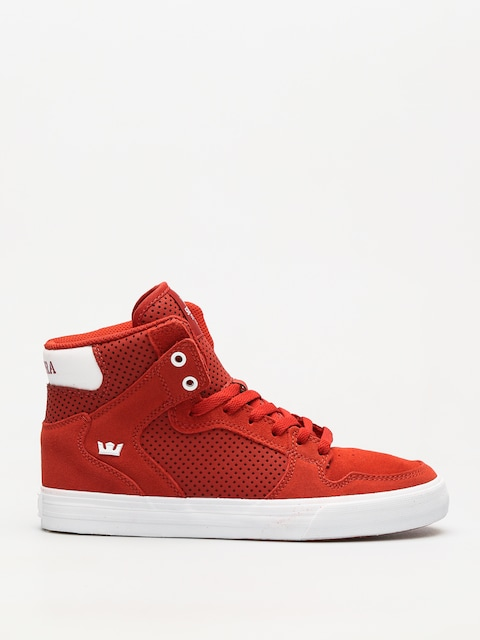 Supra Shoes Vaider (bossa nova white)