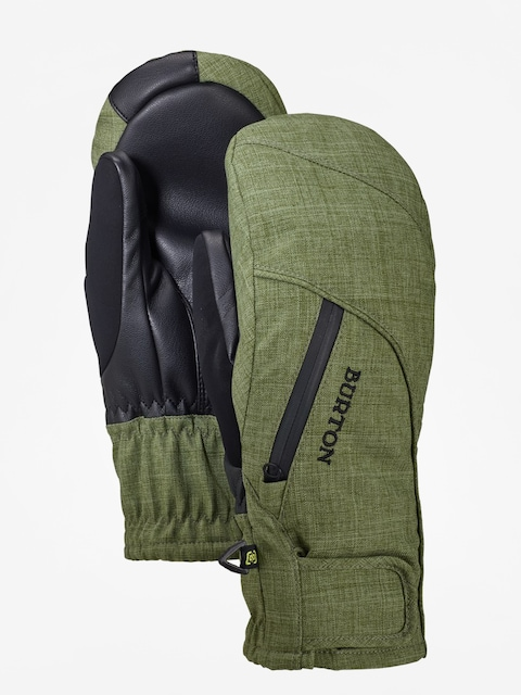 Burton Gloves Baker 2 In 1 Undmtt Wmn (clover heather)