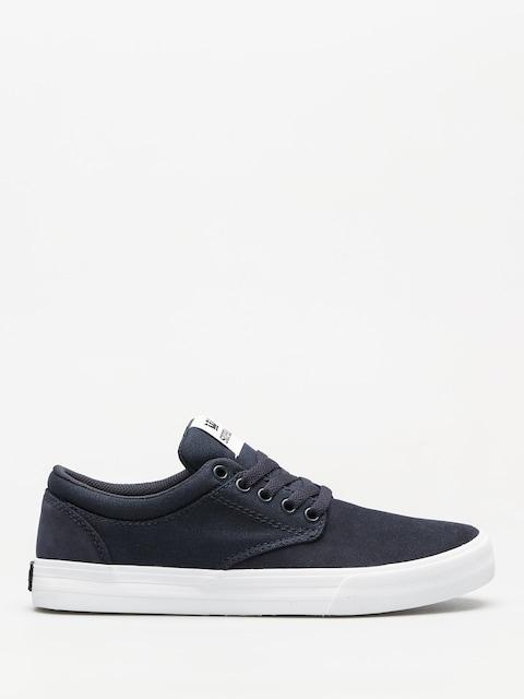 Supra Schuhe Chino (navy white)