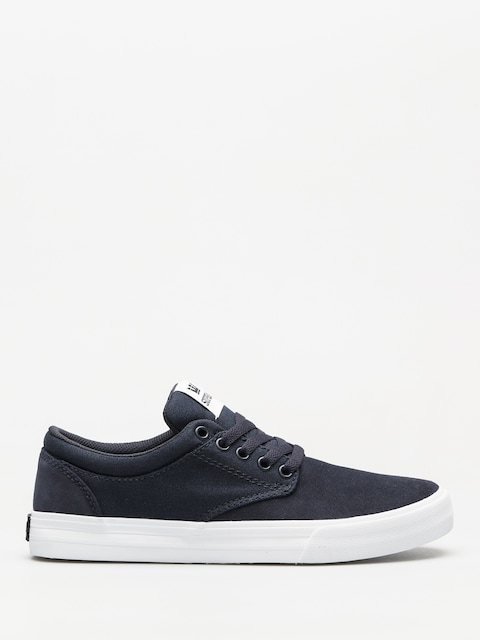 Supra Shoes Chino (navy white)