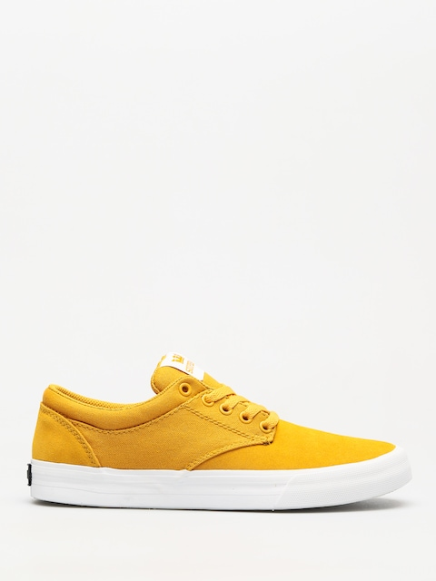 Supra Schuhe Chino (golden white)
