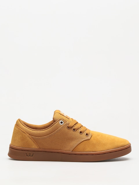 Supra Shoes Chino Court (tan gum)