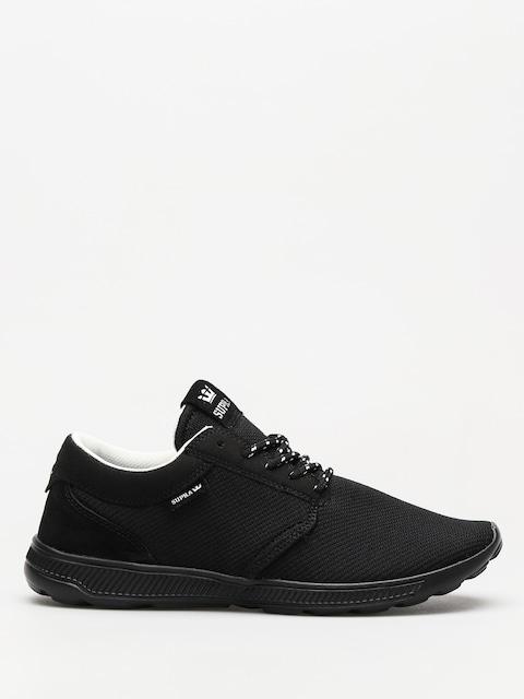 Supra Schuhe Hammer Run (black)