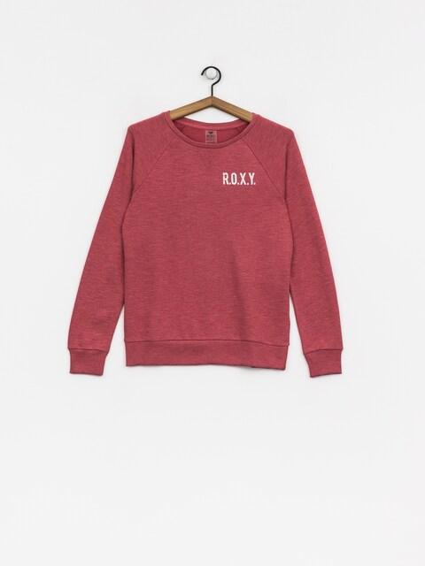 Roxy Sweatshirt Sunrise Deli B Wmn (baroque rose)