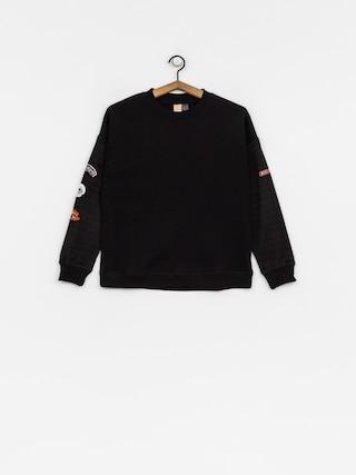 Roxy Sweatshirt Common Heart Wmn (true black)