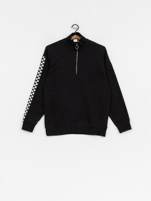 Vans Sweatshirt Chromo Half Zip Wmn (black)