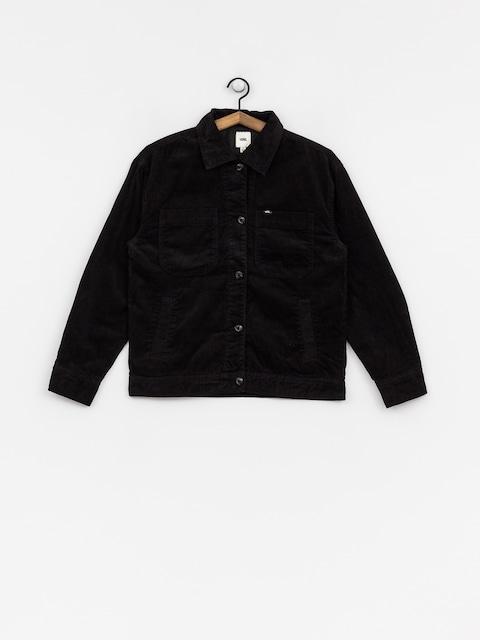 Vans Jacke Summit Jacket Wmn (black)