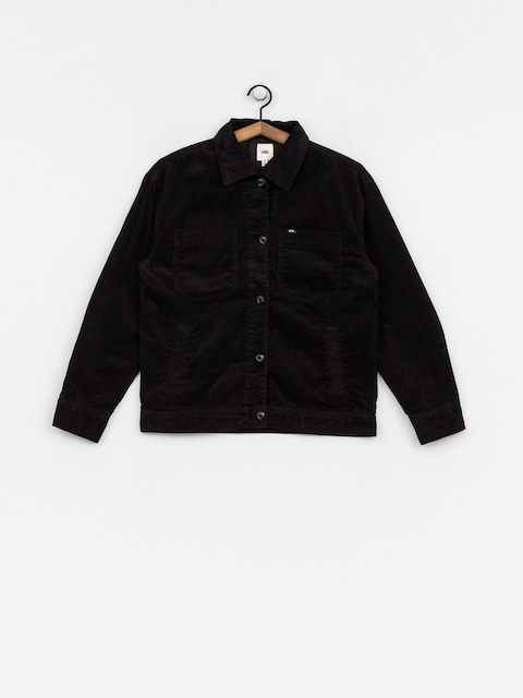 Vans Jacket Summit Jacket Wmn (black)