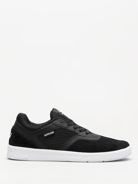 Supra Schuhe Saint (black white)