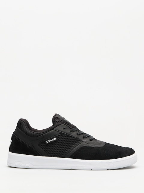 Supra Shoes Saint (black white)