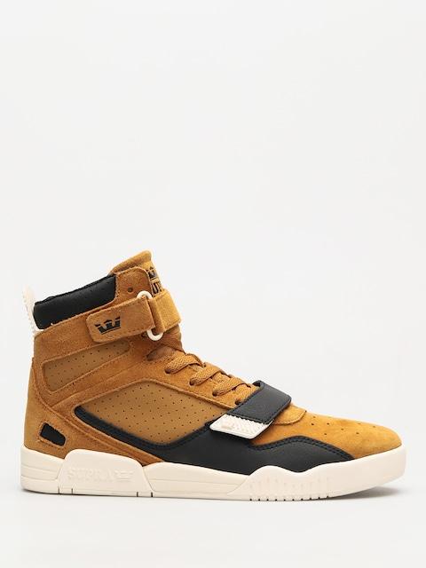 Supra Schuhe Breaker (tan/black bone)