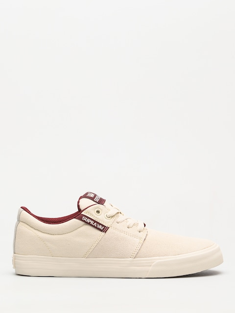 Supra Schuhe Stacks II Vulc (off white off white)