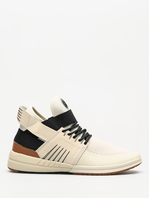 Supra Shoes Skytop V (bone/black bone)