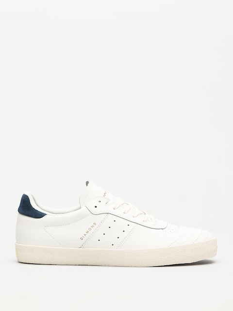 Diamond Supply Co. Shoes Barca (white)