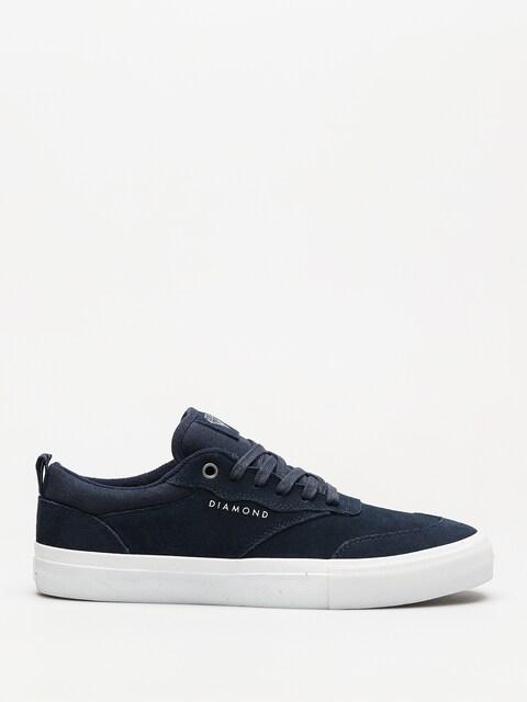 Diamond Supply Co. Schuhe Series Low (navy)