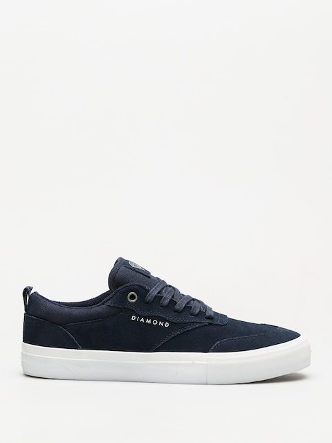 Diamond Supply Co. Shoes Series Low (navy)