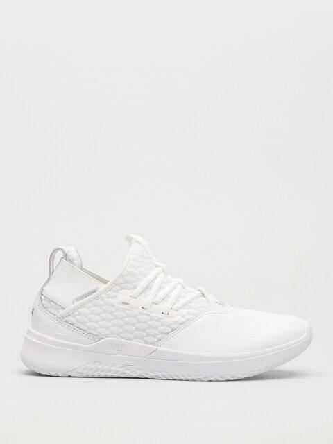 Supra Schuhe Titanium (white white)