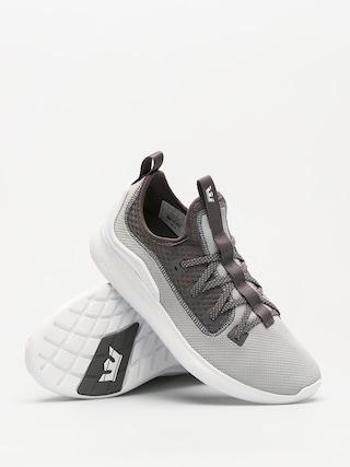 Supra Shoes Factor (lt grey/grey white)