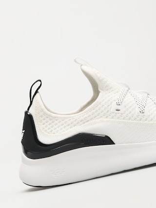 Supra Shoes Factor (white/black white)