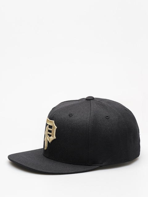 Primitive Cap Dirty P ZD (black)