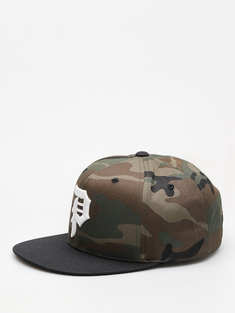 Primitive Cap Dirty P ZD (camo)