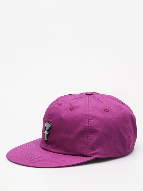 Diamond Supply Co. Cap Screwed Up Unstructu Clipback ZD (purple)