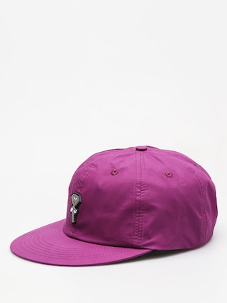 Diamond Supply Co. Cap Screwed Up Unstructu Clipback ZD (purple)