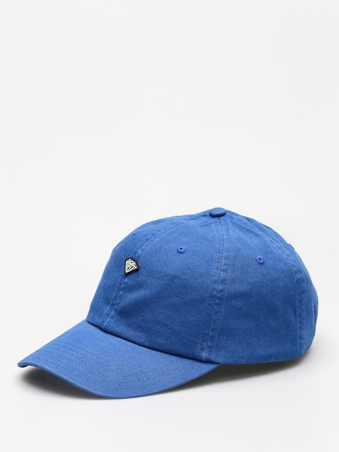 Diamond Supply Co. Cap Brilliant Patch Sc Sports (royal)